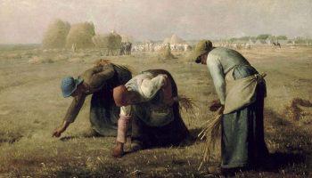 contoh seni lukis realisme-pengertian-ciri-tokoh-contoh-karya-dan-analisis
