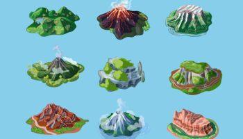 Kondisi-Alam-Indonesia-Geologi,-Fisik,-Iklim,-Flora-dan-Fauna