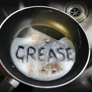 grease disposal