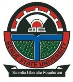 Benue state university logo