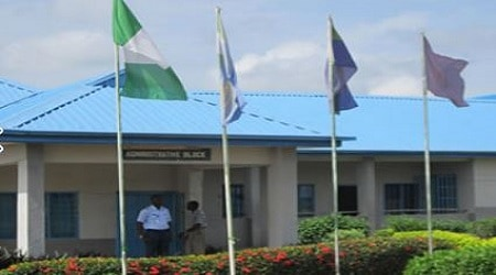 Airforce secondary schools
