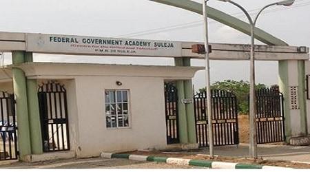 Federal Government Academy FGA Suleja Admission: