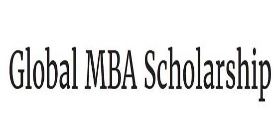 University of London Global MBA scholarship