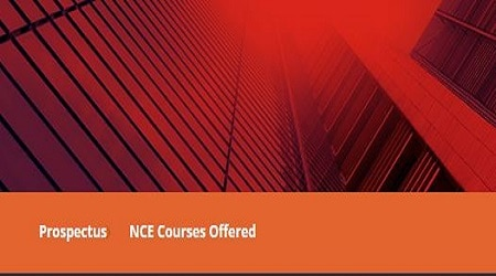 nce courses