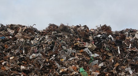causes and effect of poor waste management