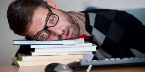 effective ways to avoid sleeping while reading