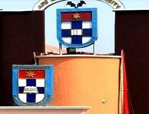 logo: ABAUD postgraduate courses, ABUAD Postgraduate form