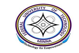 futminna logo: futminna postgraduate admission