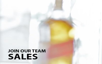 diageo sales internship