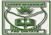 Federal Government Unity Schools Logo
