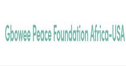 Gbowee Peace foundation scholarship