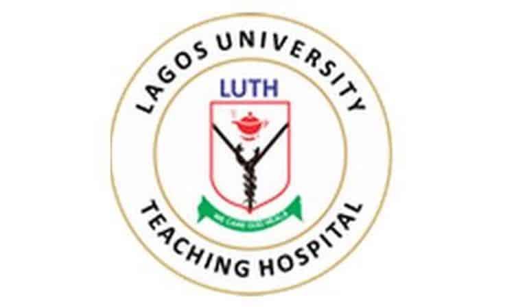LUTH Logo
