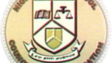 Photo of Nigerian Law School Posting And Admission Status 2020