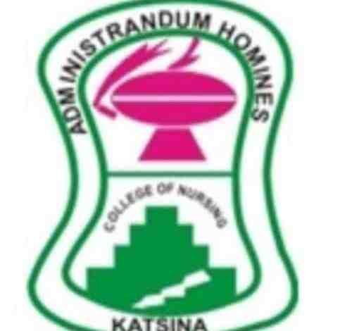 kastina state school of nursing logo