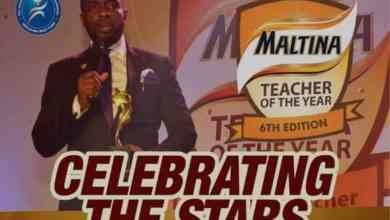 Photo of Maltina Teacher of the Year Award 2020 For Secondary Schools