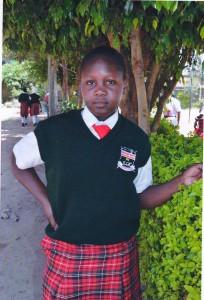 Kariobangi Girl 4