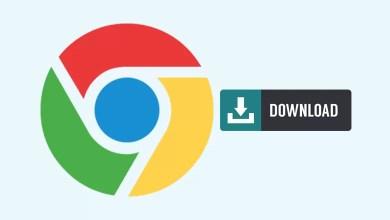 جوجل كروم - Google Chrome