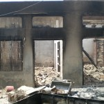Muslim Extremists burn Churches and 56 Christian homes in Pakistan