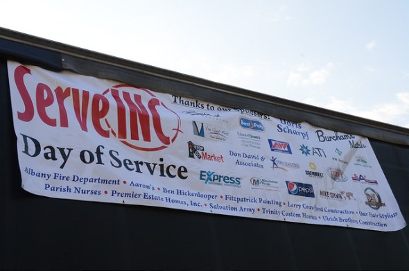 2012 Sponsors and Donors