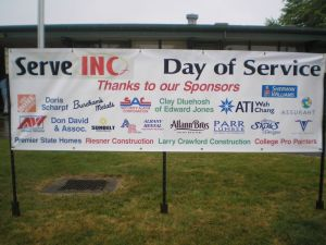 ServeINC 2011 Sponsors