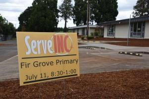 Fir Grove Primary