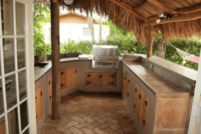 Outdoor Kitchen Ideas by pinterest