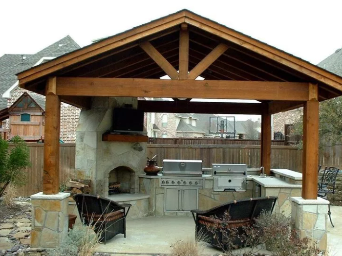 outdoor kitchen ideas pictures by pinterest