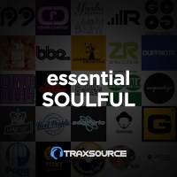 Traxsource Essential Soulful November 23rd