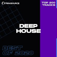 Traxsource Top 200 Deep House of 2020