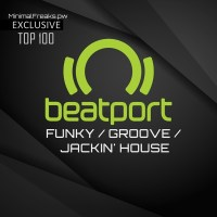 Beatport Funky Groove Jackin' House Top 100 January 2021