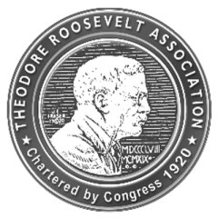Theodore Roosevelt Association logo at www.servetolead.org