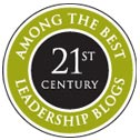 best 21st century leadership blogs at www.servetolead.org
