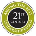 best 21st century leadership blogs at www.servetolead.org