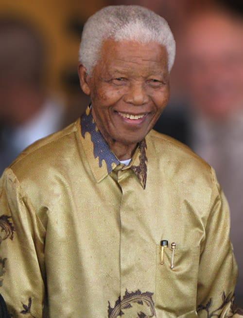 Nelson Mandela smiling on http://servetoleadgrp.wpengine.com