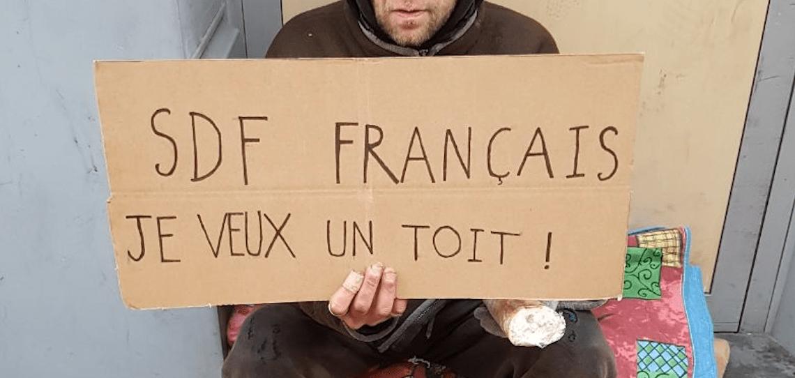 Un toit pour les SDF angevins