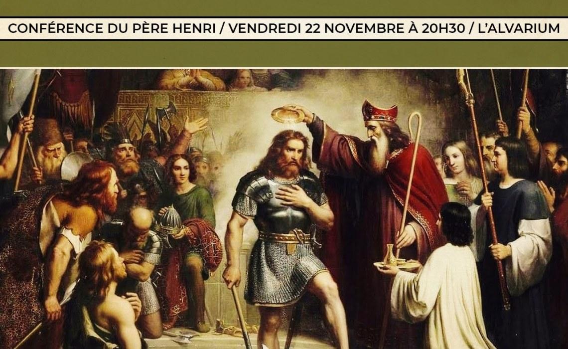 FRANCE ET CATHOLICISME