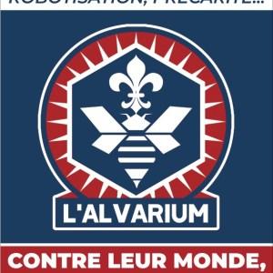 AFFICHES - REJOINS L'ALVARIUM