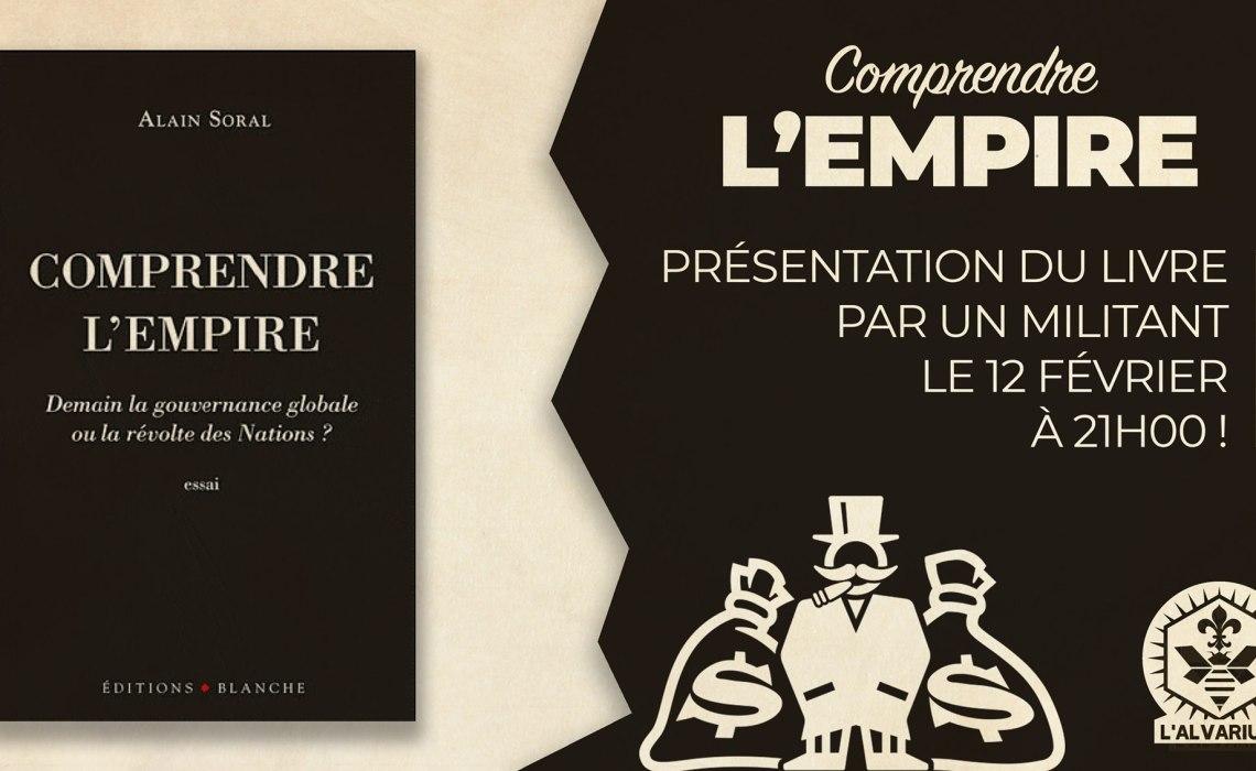 COMPRENDRE L'EMPIRE