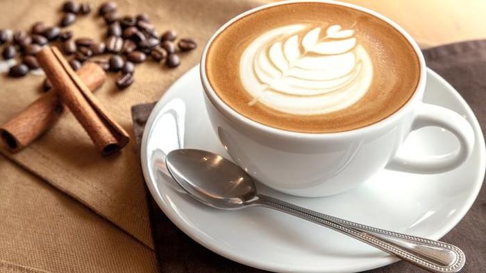 Perbedaan Caffe Latte dan Mocha Latte