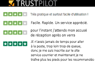 avis trustpilot
