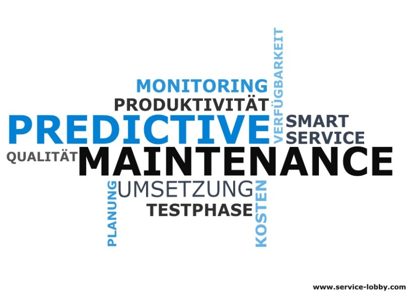 Predictive Maintenance Titelbild