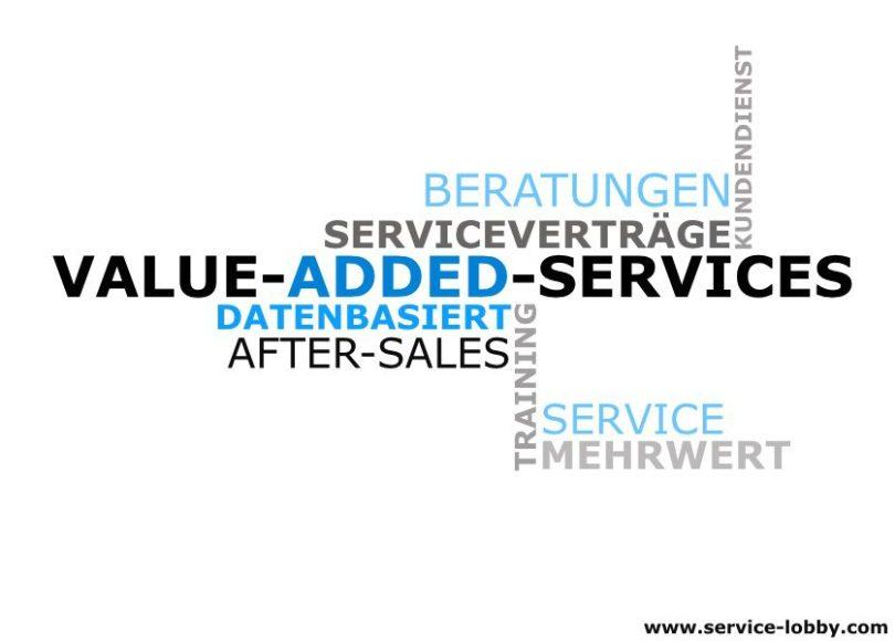 Beitragsbild Value-added-Services