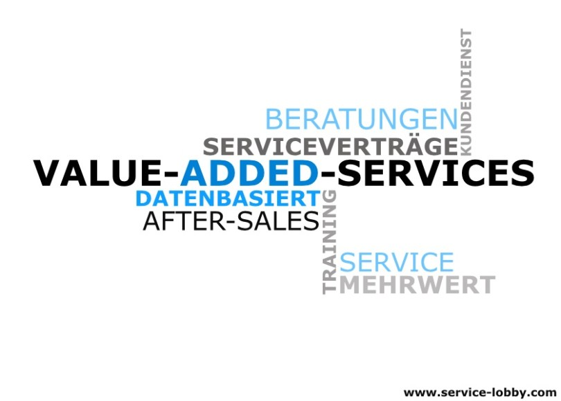 Beitragsbild Value-added-Services