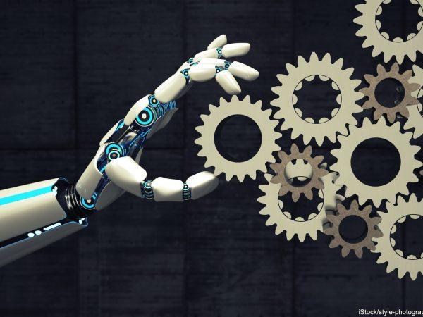 Der Einsatz von Machine Learning im Bereich Predictive Maintenance