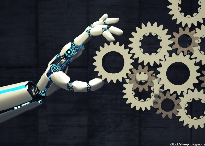 Machine Learning und Predictive Maintenance