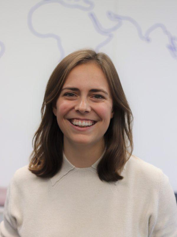 Portrait Katharina Riederer