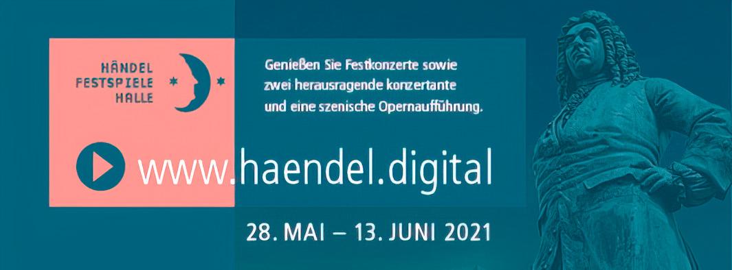 Händel Digital