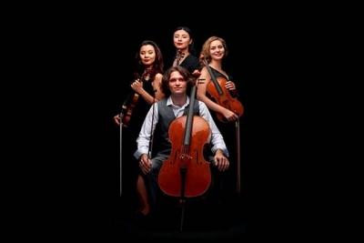 Artel Quartet © Ildar Latypov