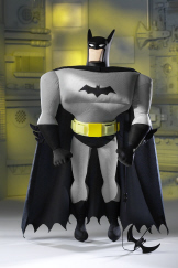 Buddy Batman - now with Batarangs. Suitable for children 4+