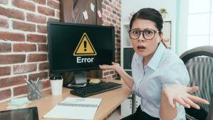 Program Aplikasi Sering Error Karena RAM Laptop Rusak